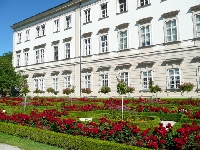 Mirabel Palace with Gardens