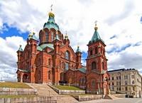 Russian Orthodox church Helsinki