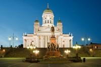 Senate in Helsinki